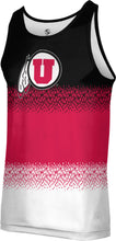 Load image into Gallery viewer, University of Utah Men's Performance Tank - Drip