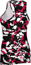 Load image into Gallery viewer, University of Utah: Women's Performance Tank - Camo