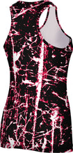 Load image into Gallery viewer, University of Utah: Women's Performance Tank - Distressed