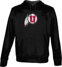 Load image into Gallery viewer, University of Utah: Boys' Pullover Hoodie - Heather