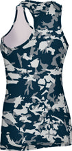 Load image into Gallery viewer, Utah State University: Women's Performance Tank - Camo