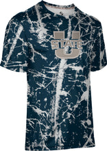 Load image into Gallery viewer, Utah State University: Boys' T-shirt - Distressed