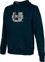 Load image into Gallery viewer, Utah State University: Boys' Pullover Hoodie - Heather