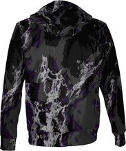 Load image into Gallery viewer, Weber State University: Men's Pullover Hoodie - Marble