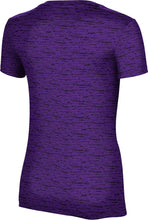 Load image into Gallery viewer, Weber State University: Women's T-shirt - Brushed