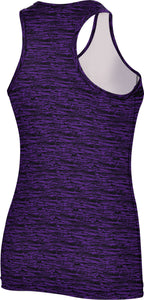 Weber State University: Women's Performance Tank - Brushed