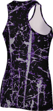 Load image into Gallery viewer, Weber State University: Women's Performance Tank - Distressed