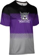 Load image into Gallery viewer, Weber State University: Boys' T-shirt - Drip