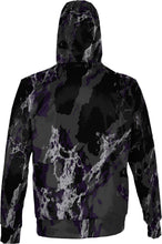 Load image into Gallery viewer, Weber State University: Boys' Full Zip Hoodie - Marble