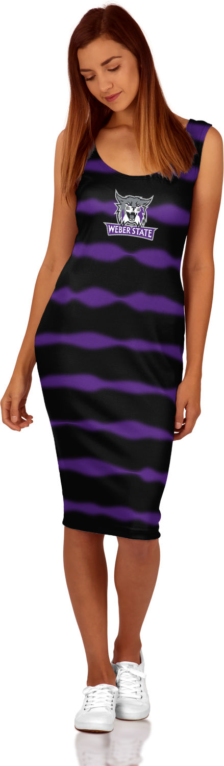 Weber State University: Women's Dress - Frequency