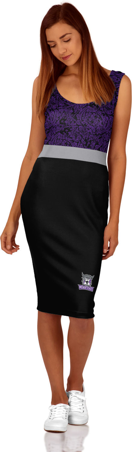 Weber State University: Women's Dress - Flourish