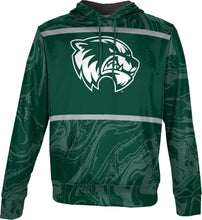 Load image into Gallery viewer, Utah Valley University: Men's Pullover Hoodie - Ripple