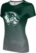 Load image into Gallery viewer, Utah Valley University: Girls' T-shirt - Ombre