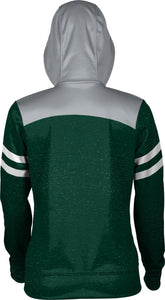 Utah Valley University: Women's Full Zip Hoodie - Game Day
