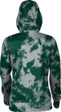 Load image into Gallery viewer, Utah Valley University: Women's Full Zip Hoodie - Grunge