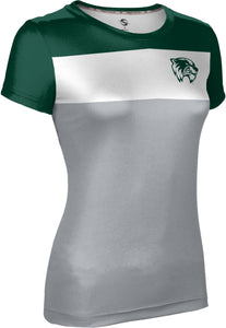 Utah Valley University: Women's T-shirt - Prime