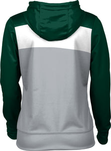 Utah Valley University: Women's Full Zip Hoodie - Prime