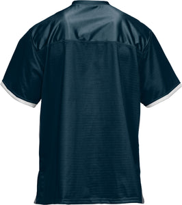 Utah State University: Men's Football Fan Jersey - No Huddle