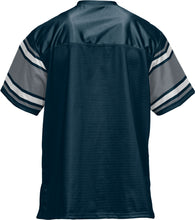 Load image into Gallery viewer, Utah State University: Boys' Football Fan Jersey - Endzone