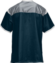 Load image into Gallery viewer, Utah State University: Boys' Football Fan Jersey - Redzone