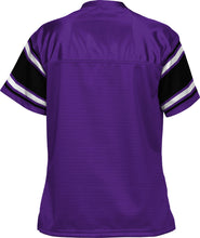 Load image into Gallery viewer, Weber State University: Girls' Football Fan Jersey - Endzone