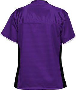 Weber State University: Women's Football Fan Jersey - No Huddle