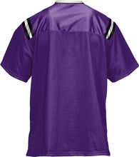 Load image into Gallery viewer, Weber State University: Boys' Football Fan Jersey - Goal Line