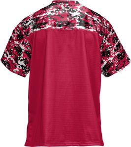 Southern Utah University Utah: Men's Football Fan Jersey - Digital