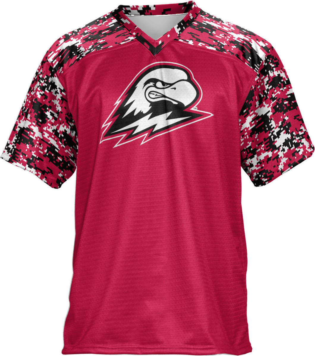 Southern Utah University: Boys' Football Fan Jersey - Digital