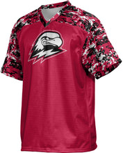 Load image into Gallery viewer, Southern Utah University Utah: Men's Football Fan Jersey - Digital