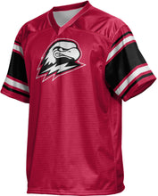 Load image into Gallery viewer, Southern Utah University: Boys' Football Fan Jersey - End Zone