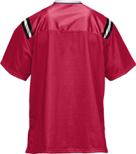 Load image into Gallery viewer, Southern Utah University Utah: Men's Football Fan Jersey - Goal Line