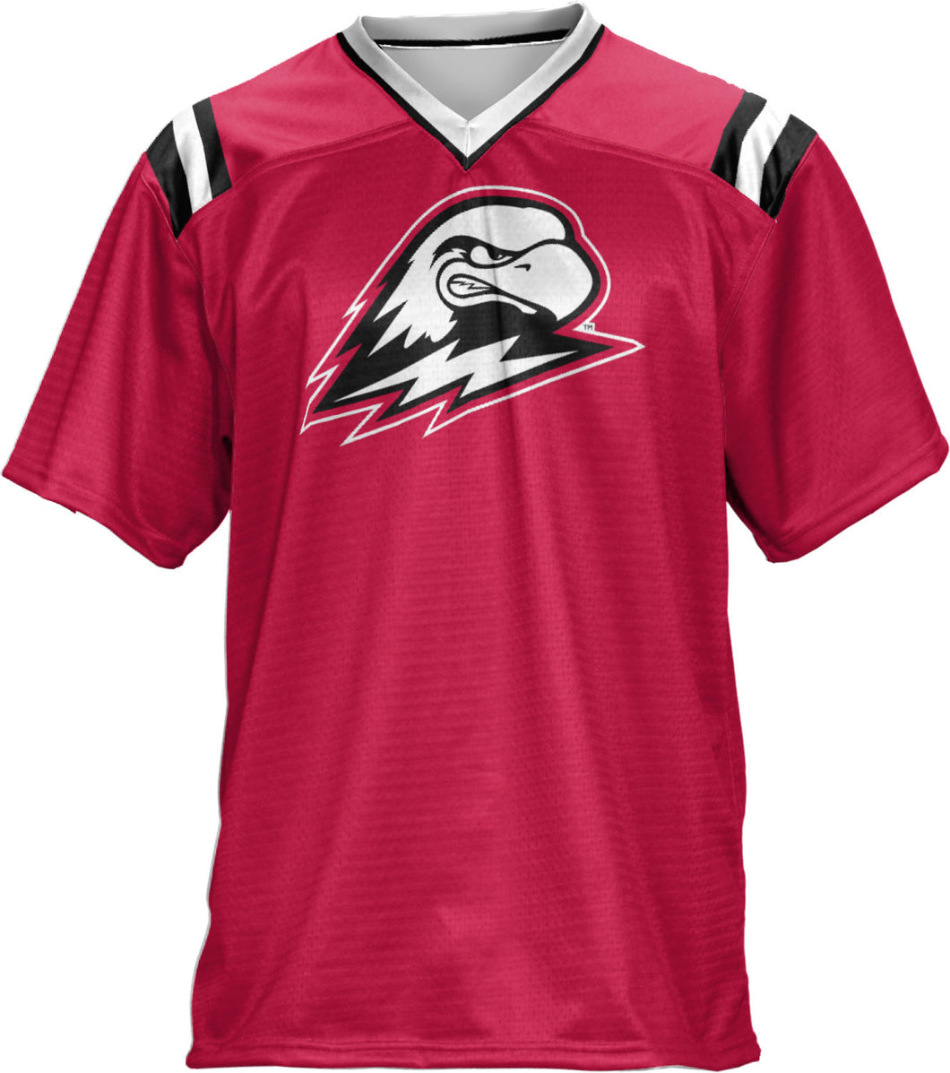 Southern Utah University: Boys' Football Fan Jersey - Goal Line