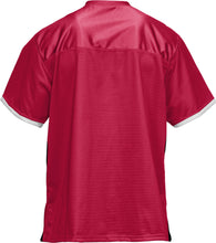 Load image into Gallery viewer, Southern Utah University Utah: Men's Football Fan Jersey - No Huddle