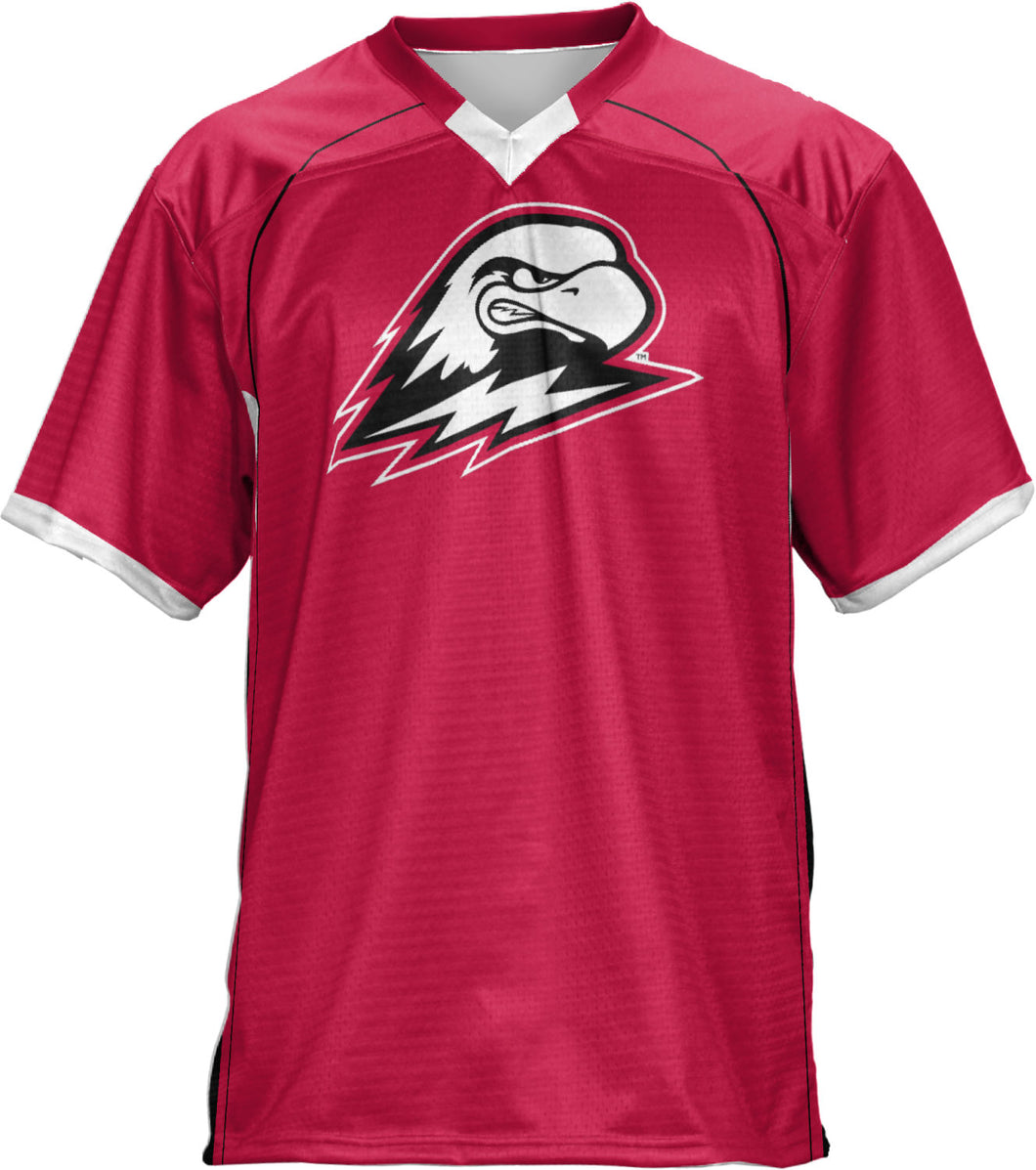 Southern Utah University: Boys' Football Fan Jersey - No Huddle