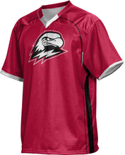 Load image into Gallery viewer, Southern Utah University: Boys' Football Fan Jersey - No Huddle