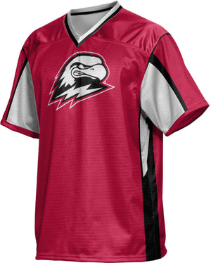 Southern Utah University Utah: Men's Football Fan Jersey - Scramble