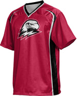 Southern Utah University: Boys' Football Fan Jersey - Wild Horse