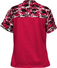 Load image into Gallery viewer, Southern Utah University: Girls' Football Fan Jersey - Digital