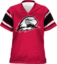 Load image into Gallery viewer, Southern Utah University: Girls' Football Fan Jersey - End Zone