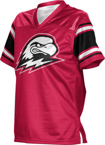 Southern Utah University: Girls' Football Fan Jersey - End Zone