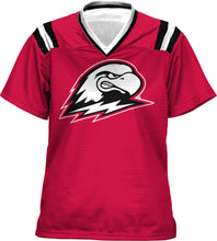 Load image into Gallery viewer, Southern Utah University: Girls' Football Fan Jersey - Goal Line