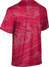 Load image into Gallery viewer, Southern Utah University: Men's T-Shirt - Ripple