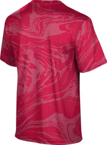 Southern Utah University: Men's T-Shirt - Ripple