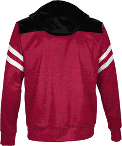 Southern Utah University: Boys' Full Zip Hoodie - Game Day