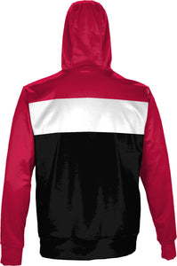 Southern Utah University: Boys' Full Zip Hoodie - Prime