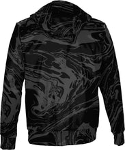 Load image into Gallery viewer, University of Utah Men's Full Zip Hoodie - Ripple