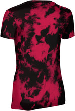 Load image into Gallery viewer, University of Utah: Girls' T-shirt - Grunge