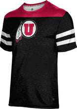Load image into Gallery viewer, University of Utah: Boys' T-shirt - Gameday