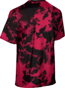 University of Utah: Boys' T-shirt - Grunge